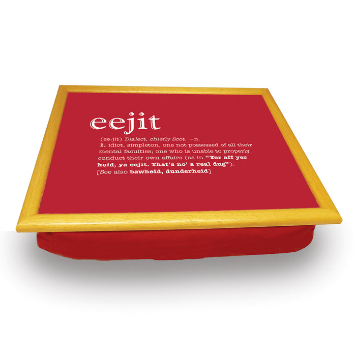 Eejit Cushion Tray<br>(Pack of 2)