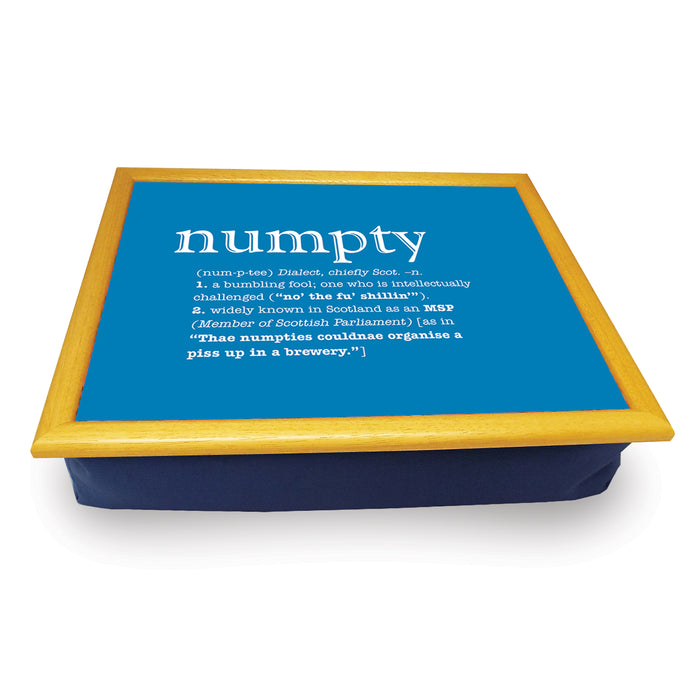 Numpty Cushion Tray<br>(Pack of 2)