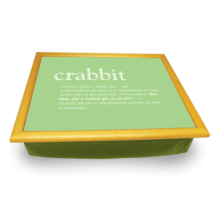 Crabbit Cushion Tray<br>(Pack of 2)