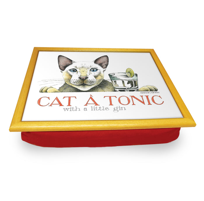 Cat A Tonic Cushion Tray<br>(Pack of 2)