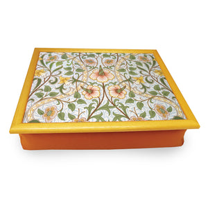 Daffodil Cushion Tray<br>(Pack of 2)