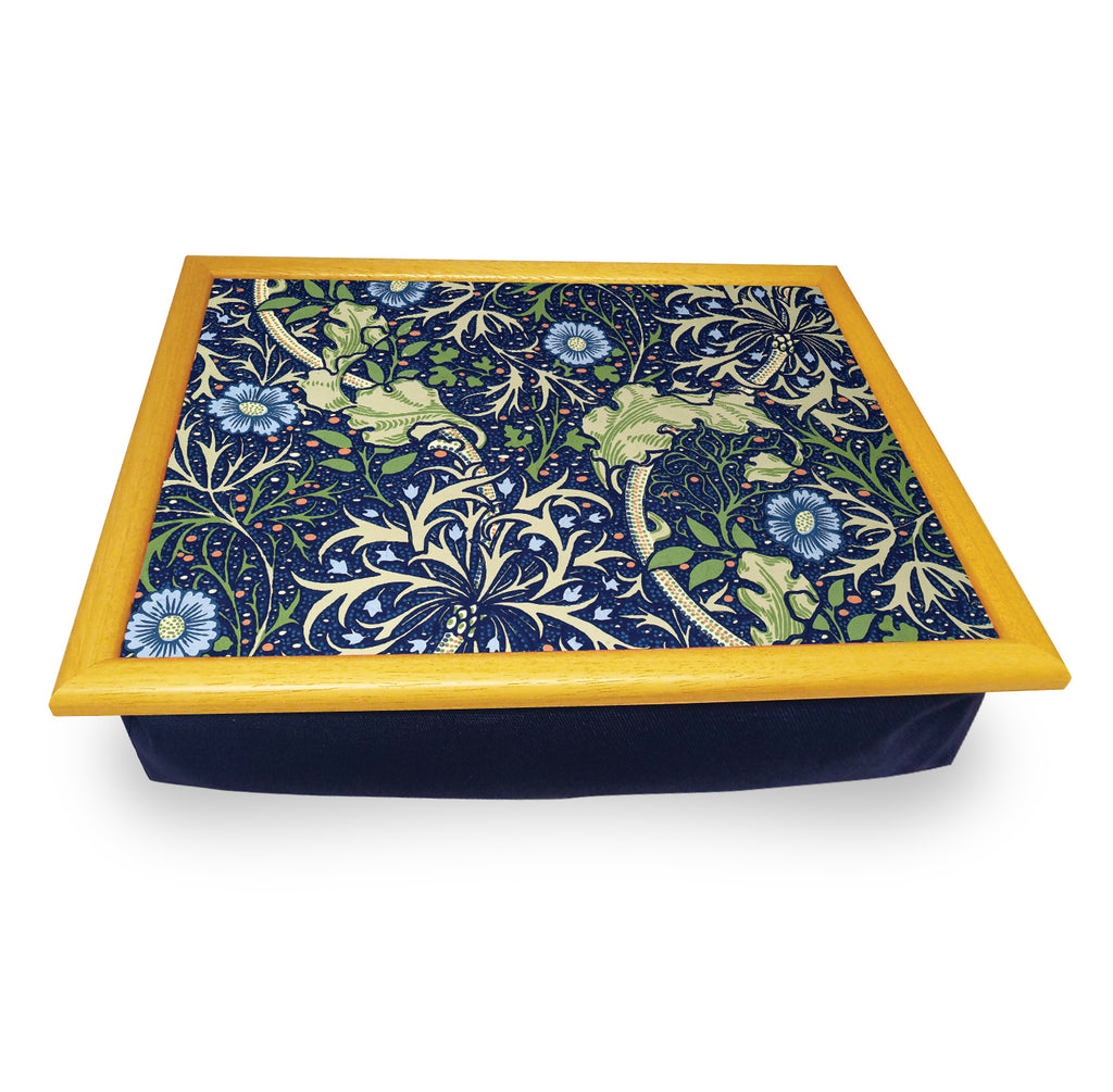 Seaweed Cushion Tray<br>(Pack of 2)