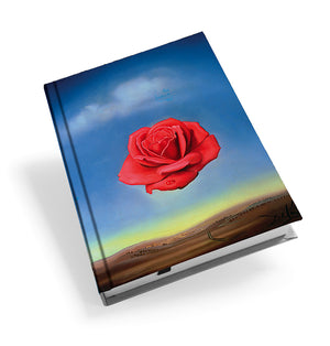 The Rose, 1958 Hardback Journal<br>(Pack of 5)