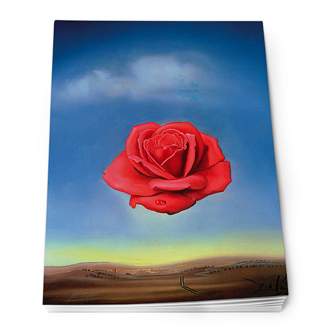 The Rose, 1958 Notepad<br>(Pack of 10)