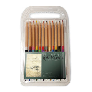 Design for a Helicopter Duo Colouring Pencils<br>(Pack of 5)
