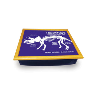Triceratops Cushion Tray<br>(Pack of 2)