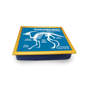 Parasaurolophus Cushion Tray<br>(Pack of 2)