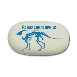 Parasaurolophus Eraser<br>(Pack of 10)