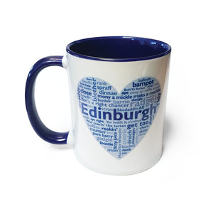 Edinburgh Mug<br>(Pack of 6)