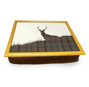 Stag Cushion Tray<br>(Pack of 2)