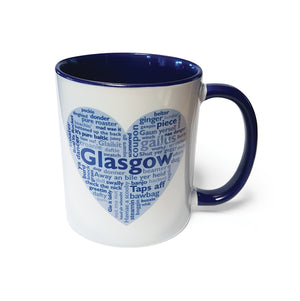 Glasgow Mug<br>(Pack of 6)