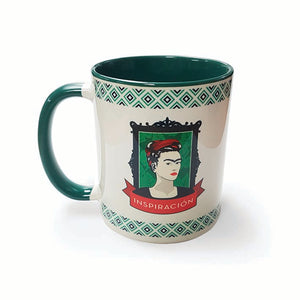 Frida Kahlo Rebel Mug<br>(Pack of 6)