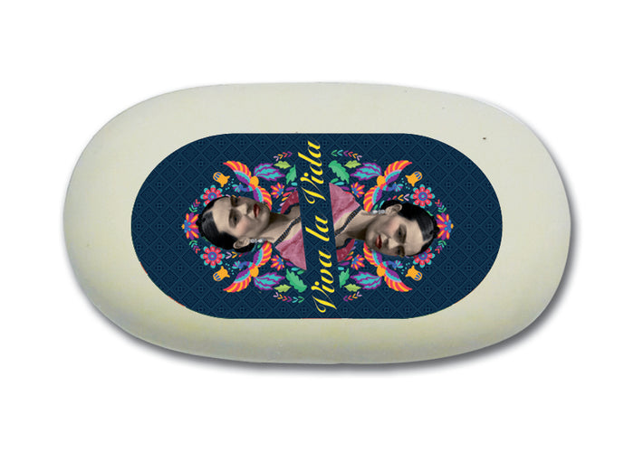 Frida Kahlo Viva la Vida Eraser<br>(Pack of 10)
