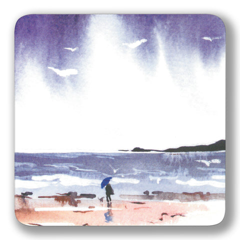 Approaching Storm  Coaster<br>(Pack of 10)