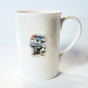Boats in Harbour Mug<br>(Pack of 6)