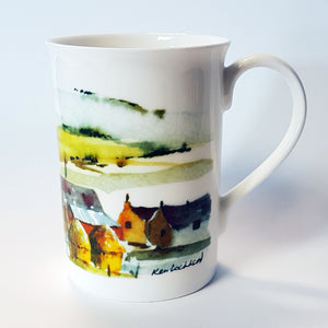 Borders Farm Mug<br>(Pack of 6)