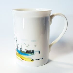 Washday Mug<br>(Pack of 6)