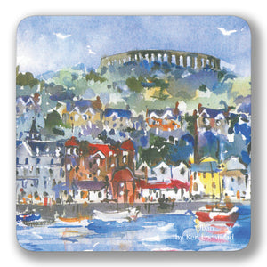 Oban Coaster<br>(Pack of 10)