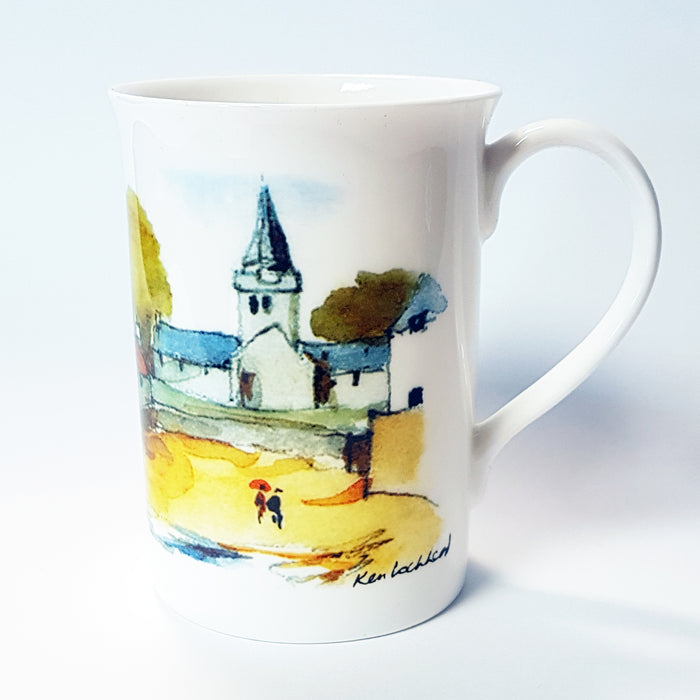 Anstruther Mug<br>(Pack of 6)