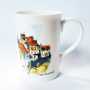 Pittenweem Mug<br>(Pack of 6)