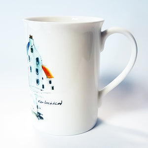 St Monans Mug<br>(Pack of 6)