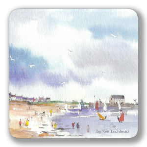 Elie Coaster<br>(Pack of 10)
