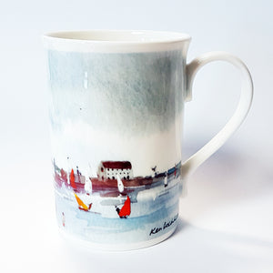 Elie Mug<br>(Pack of 6)