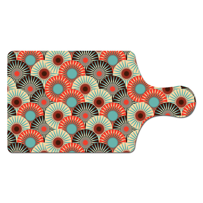 Oriental Parasol - Chopping Boards (Pack of 5)