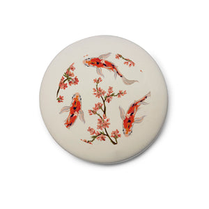 Oriental Koi Eraser<br>(Pack of 10)