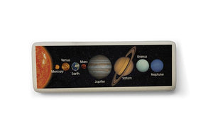 Solar System - Eraser<br>(Pack of 10)