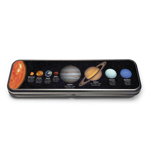 Solar System - Pencil Set<br>(Pack of 5)