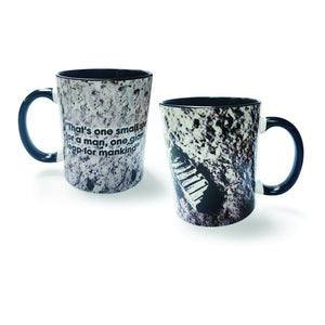 One Small Step - Mug<br>(Pack of 6)