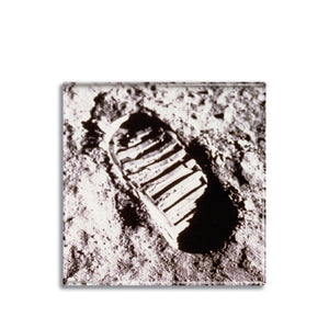 Footprint - Fridge Magnet<br>(Pack of 10)