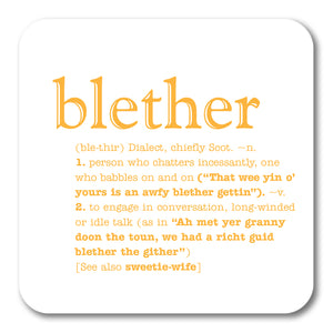 Blether Potstand<br>(Pack of 5)
