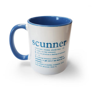 Scunner Mugs<br>(Pack of 6)