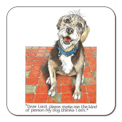 Kind of Person  Coaster<br>(Pack of 10)