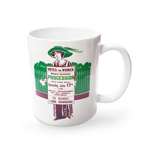 Women's Coronation Mug<br>(Pack of 6)