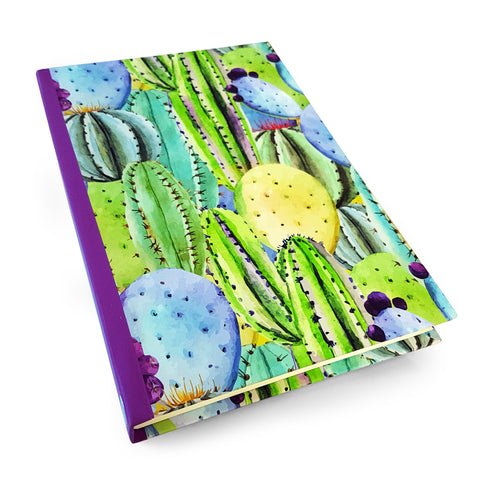 Cactii Hardback Journal<br>(Pack of 5)