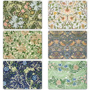 Mixed Tablemat Set<br>(Pack of 2)