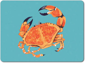 Red Crab Tablemat<br>(Pack of 10)