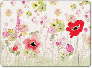 Poppies  Tablemats<br>(Pack of 10)