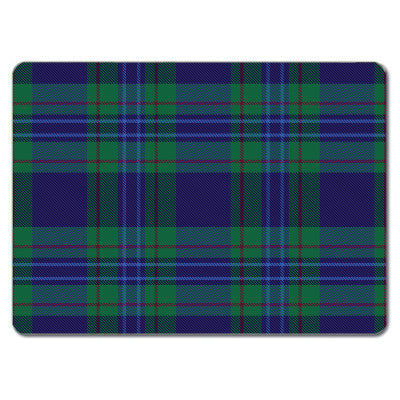 Tartan 6 Tablemats<br>(Pack of 10)