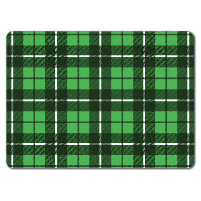 Tartan 11 Tablemats<br>(Pack of 10)
