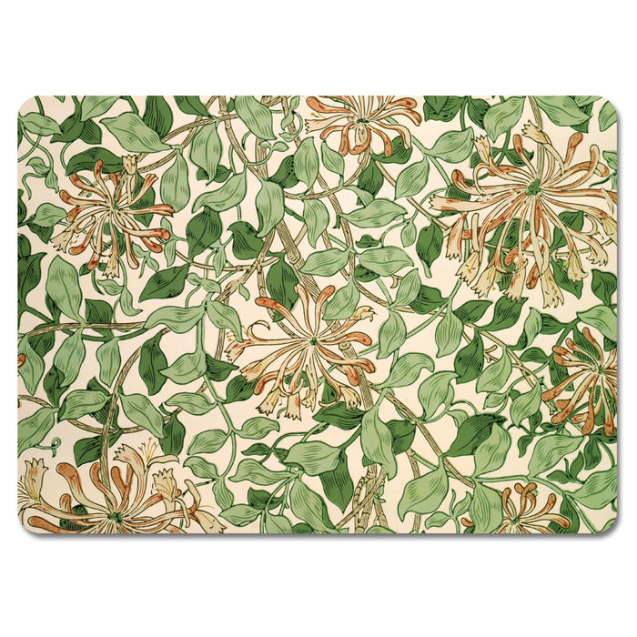 Honeysuckle Tablemat<br>(Pack of 10)