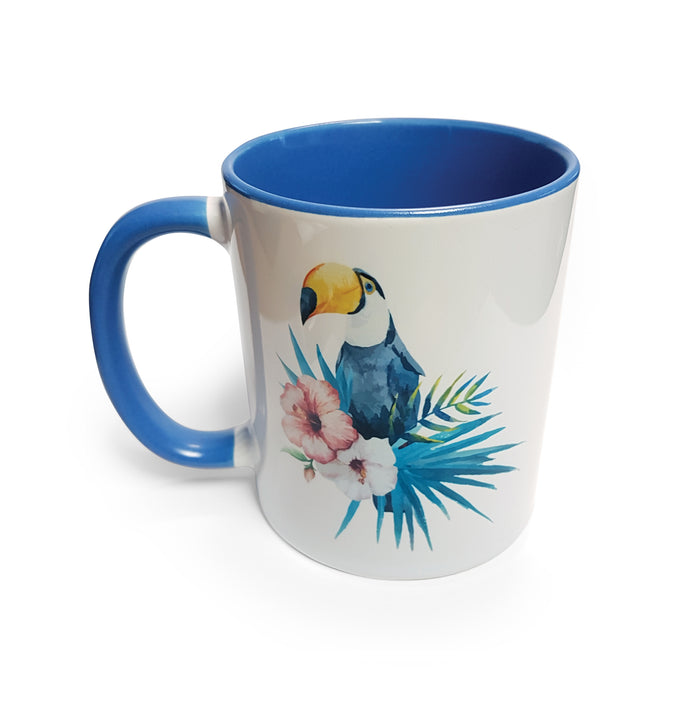 Toucan Mug<br>(Pack of 6)