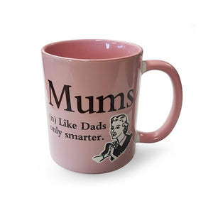 Mums Mug<br>(Pack of 6)
