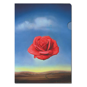 The Rose, 1958 Document Folder<br>(Pack of 10)
