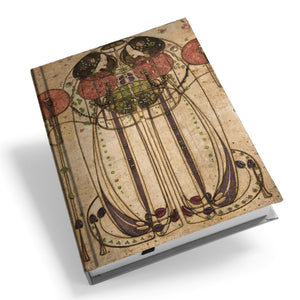 Wassail Hardback Journal<br>(Pack of 5)