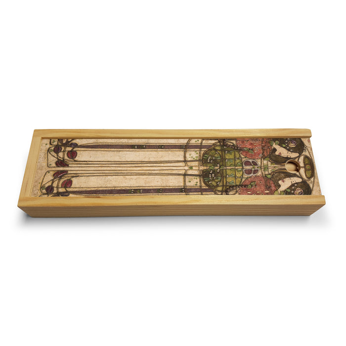Wassail Wooden Pencil Set<br>(Pack of 5)
