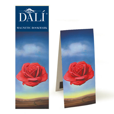The Rose, 1958  Magnetic Bookmark<br>(Pack of 10)